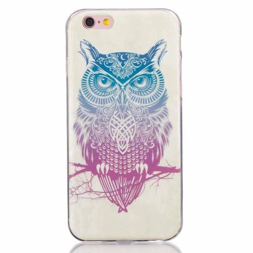 coque hiboux iphone 6